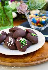 easter peanut butter eggs peanut butter eggs easy sugar free recipe