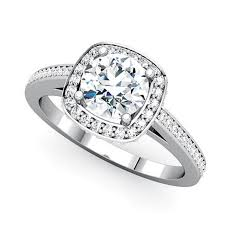 Pictures Of Wedding Rings by Diamond Engagement Ring New Designs For Girls Fashion Fist 14