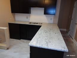 interior awesome colonial white granite with black wood cabinets appealing colonial white granite for your counter top kitchen ideas awesome colonial white granite with