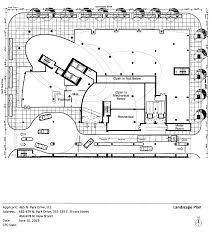 North Park Residences Floor Plan Pappageorge Haymes U0027 465 North Park Breaks Ground In Streeterville