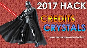 star wars galaxy of heroes hack cheats 2017 generate credits and