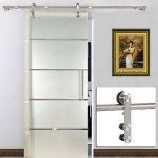 Double Barn Door Track System by 25 Best Hanging Barn Doors Ideas On Pinterest A Barn Barn House