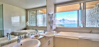 Number One Bathroom Amazing Accom Number One Queenstown Accommodation