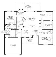 kitchen house plans home plans open floor plan house plans with fabulous kitchen floor
