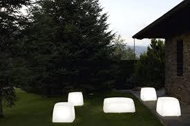 Contemporary Outdoor Lighting Contemporary Outdoor Lighting Design Of Light Cube By Carpyen