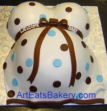 unique baby shower cakes unique baby shower cakes baby shower custom unique cake
