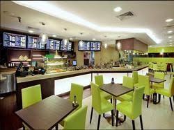restaurant interior designers in bengaluru
