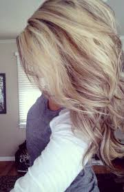what do lowlights do for blonde hair i really want to do this color combo when my own hair grows out