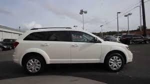 Dodge Journey 2015 - 2015 dodge journey se white ft544341 mt vernon skagit