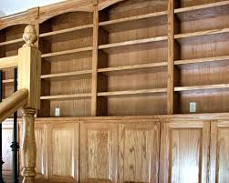bookcase red oak bookcase red oak bookshelf this bookcase is