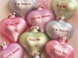 25 best ornaments images on valentines day