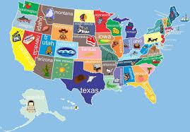 Us Map Game Masterpieces Explorer Kids Usa Map 60 Piece Kids Puzzle World