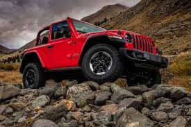 2018 jeep wrangler 2018 jeep wrangler reviews and rating motor trend