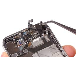 iphone 4s upper antenna replacement ifixit