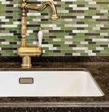 i love my new smart tiles backsplash for home pinterest
