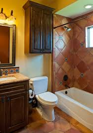 mexican bathroom ideas this bathroom is enriched with mexican influences including the