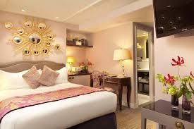 decoration de luxe la maison favart hôtel à paris chambres u0027 u0027deluxe u0027 u0027