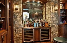 livingroom bar bar in the living room modern house