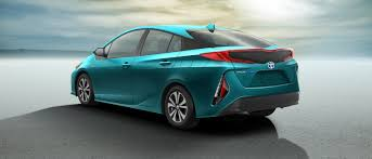 culver city toyota toyota dealer the 2017 toyota prius prime offers huge driving range