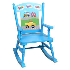Childrens Rocking Chairs Personalized Troutman Chair Co Personalized Baby Elizabeth Kids Rocking Chair