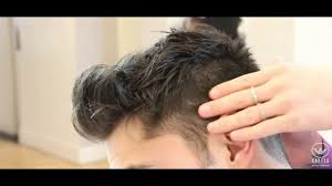 men u0027s hairstyle 2017 cool quiff hairstyle short hairstyles for men