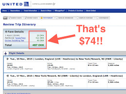 united airlines fees united airlines first class tickets business insider