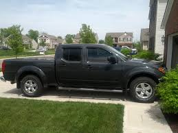 crew cab long beds are not ugly page 32 nissan frontier forum
