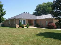 Burgundy Metal Roof Pictures by Metal Roofs Niagara Serving The Niagara Region Metal Roofs Niagara