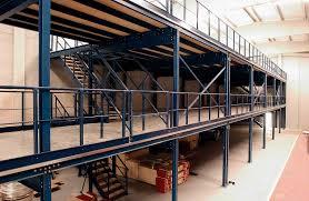 mezzanines u2013 aloi materials handling