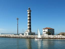 lido di jesolo the sea travel ideas