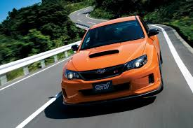 subaru japanese logo subaru wrx sti gets new japan exclusive special edition