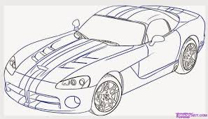 draw a car art meaning