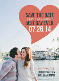 best save the dates save the date cards best day at minted