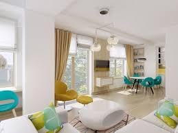 interior modern apartment 3d model cgtrader