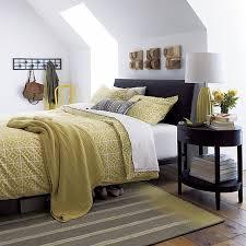 Best Home Decor Images On Pinterest Bed Headboards Queen - Crate and barrel black bedroom furniture