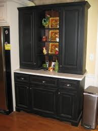 kitchen hutch cabinets design rocket kitchen hutch
