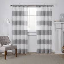 Ivory Linen Curtains Ivory And Linen Curtains Drapes You Ll Wayfair