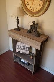 diy entryway table plans best 25 entryway table with storage ideas on pinterest entry