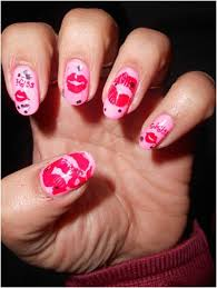 best 25 kiss nails ideas on pinterest other nail design french