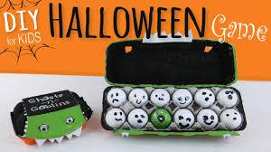 fun halloween games for kids