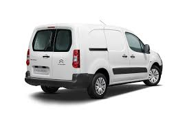 2015 citroen berlingo 1 6 hdi long 1 6l 4cyl diesel turbocharged