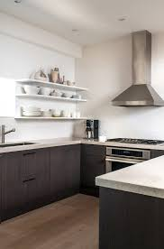 kitchen without cabinets images trend kitchen without wall cabinets houseofenki