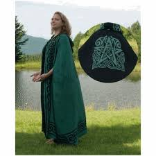 ritual cloak wicca supplies pagan supplies witchcraft supplies spiritual