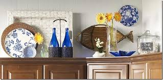 Decorating Above Kitchen Cabinets Pictures by Ideas For That Space Above Kitchen Cabinets U2022 Kelly Bernier Designs