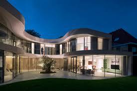 casa kwantes modernist home design rotterdam 20 idesignarch