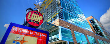 Florida Mall Store Map by The Loop Map Visit The Loop