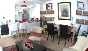 salon cuisine americaine deco salon cuisine ouverte pour cuisine salon idee deco salon