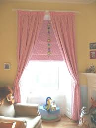 Baby Pink Curtains Pink Nursery Curtains Pink Bedroom Nursery Curtains For