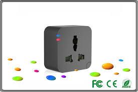 Home Automation Light Switch Intelligent Wifi Smart Plug Smart Light Switches For Home Automation