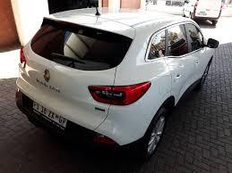 renault kadjar trunk 2017 renault kadjar selling at r 339 900 renault fourways the
